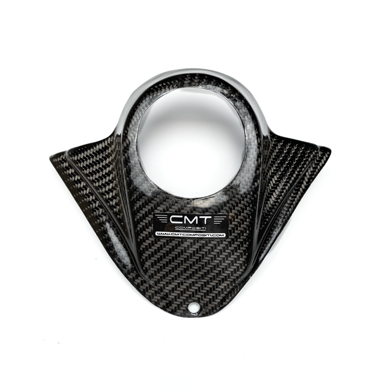 CMT Compositi - Carbon tank upp. cover for GAS GAS EX 350 F  2021 - 2022