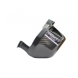 CMT Compositi - Proteccion lateral motor en carbono
