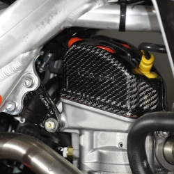 CMT Compositi - Carbon cover head engine