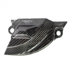 CMT Compositi - carbon handbrake protection