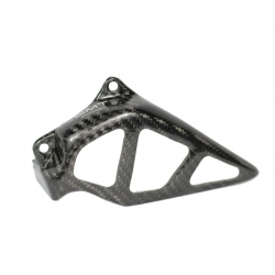 CMT Compositi - Carbon pinion guard