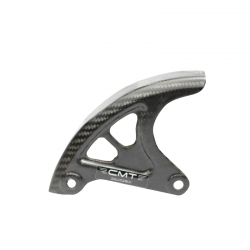 CMT Compositi - Carbon rear disk guard
