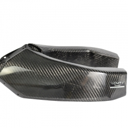CMT Compositi - carbon kit tube airbox