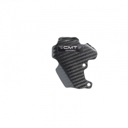CMT Compositi - Carbon rear pump protection