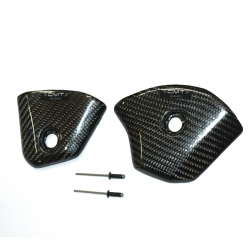 CMT Compositi - carbon rear panels protections