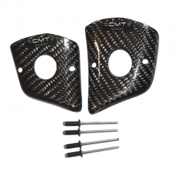 CMT Compositi - Carbon front panels protections