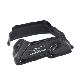 CMT Compositi - Carbon cover head engine carbon