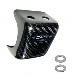 CMT Compositi - Carbon fork shoe protection