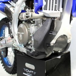 CMT Compositi - Carbon skidplate