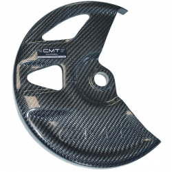 CMT Compositi - Carbon front brake guard 270mm