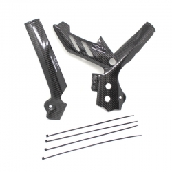 CMT Compositi - Carbon frame guards