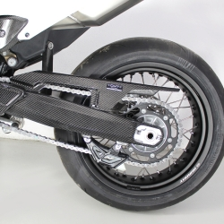CMT Compositi - Chain guard