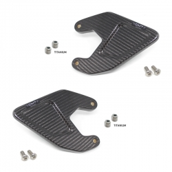 CMT Compositi - Carbon heel guards