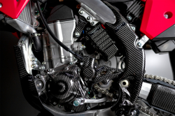 CMT Compositi - Carbon ignition protection