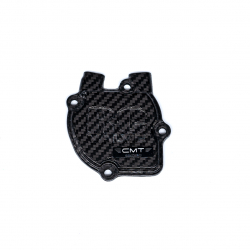 CMT Compositi - Carbon RC valve carter